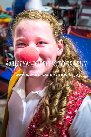 Columbia Youth Circus - 15 Aug 2014