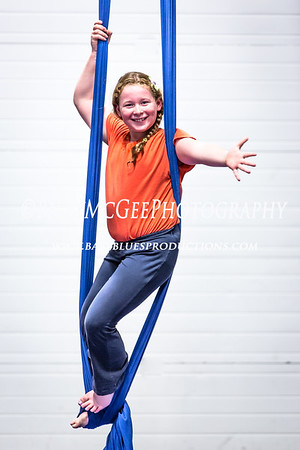 Youth Aerial Art - 06 Oct 2014