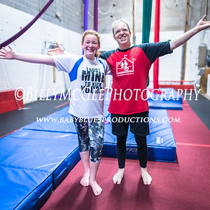 Youth Aerial Arts - 12 Sep 2017