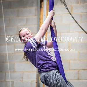 Youth Aerial Arts - 13 Feb 2017