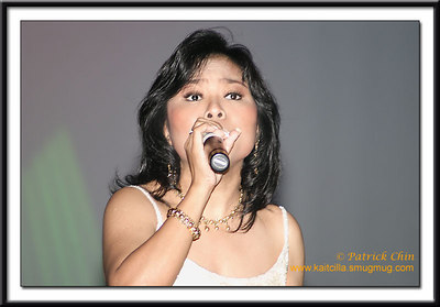 Another performance by Ni Ni Win Shwe.