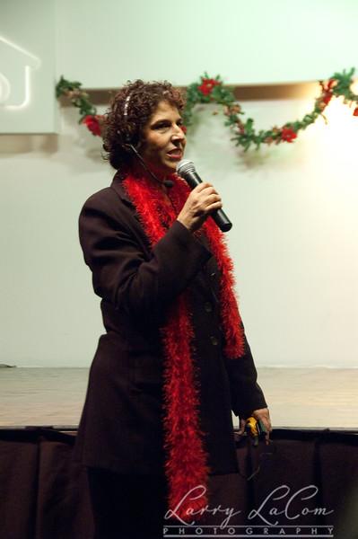 CPAC 2010 Christmas Celebration
