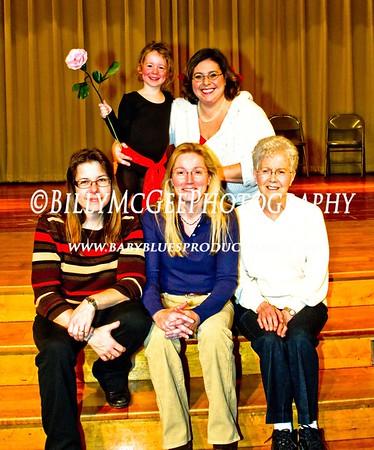 Dance Recital - 09 Dec 09