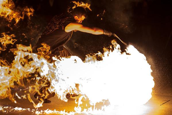 Fire Jam 04-13