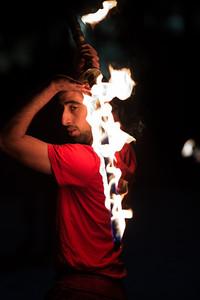 Fire Jam 08-13