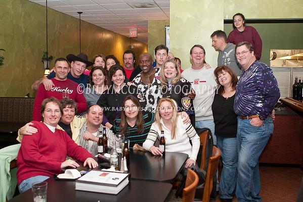 Family Karaoke - 09 Jan 2009