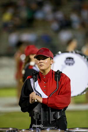 Marching_Hornets_170825-5581