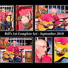 Bill's 1st Set - 8 x 10