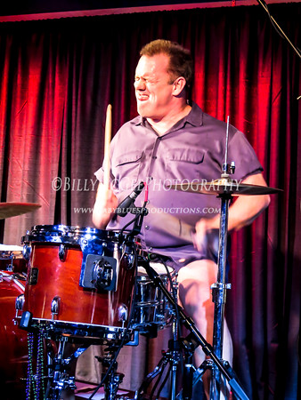 Cowboy Mouth Music Concert - 15 Jan 2015
