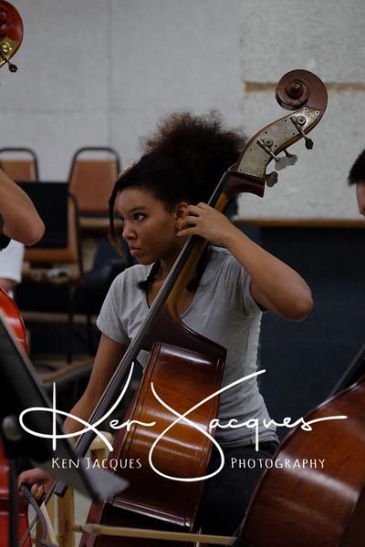 SDYS Rehearsal 9-26-15