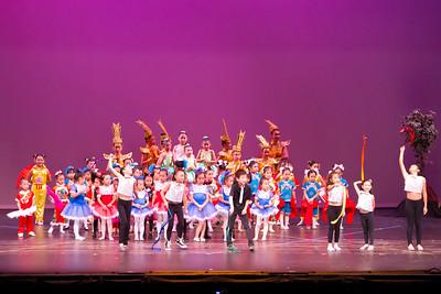 2013 Lotus Breeze Dance Festival
