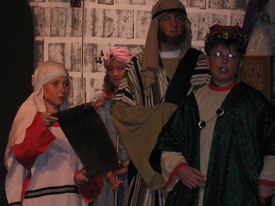 2006 Youtheatre Workshop