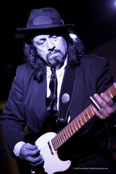 New Orleans Blues Musician Jeff Chaz