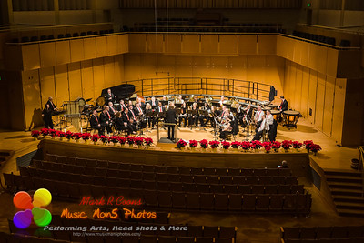 Brass Band of Central Illinois Winter Concert