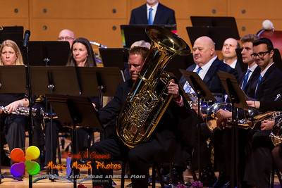 Brass Spring Concert 2019 Hosted by The Brass Band of Central Illinois