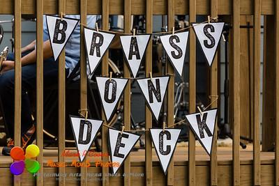 Brass on Deck 2016