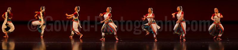 Janaki Rangarajan: Chitrakavya Samah