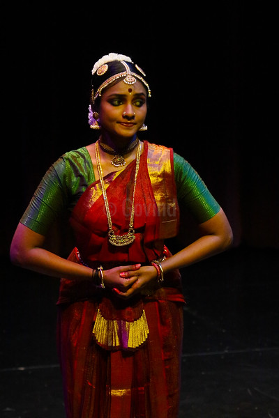 Renjith Babu and Vijna Vasudevan: Chitkakavya Samarpanam