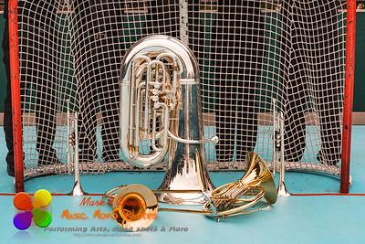 Twin Cities Brass Quintet 2019