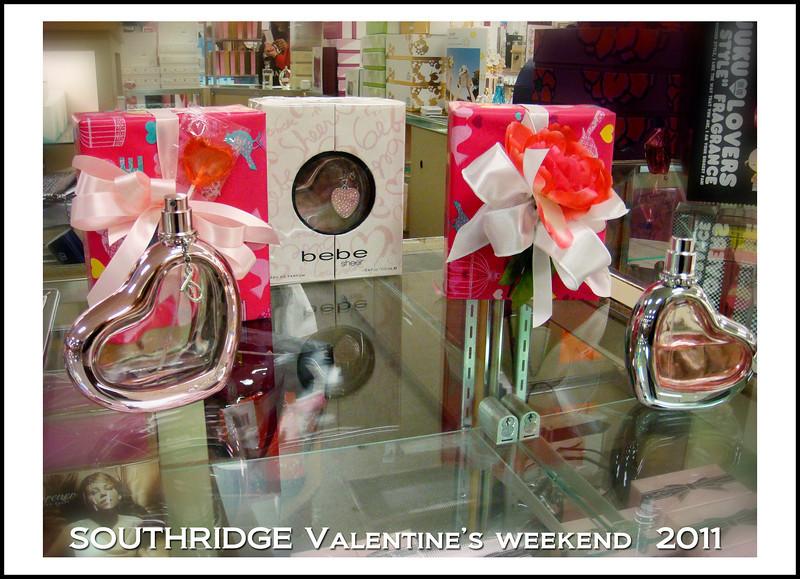 Southridge - BEBE - Valentine's week 2011