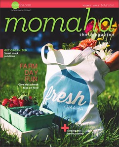 MOMAHA The Magazine