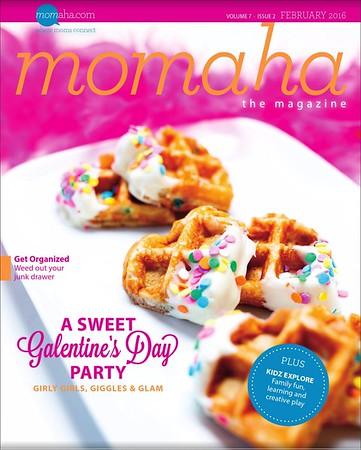 MOMAHA Febuary 2016
