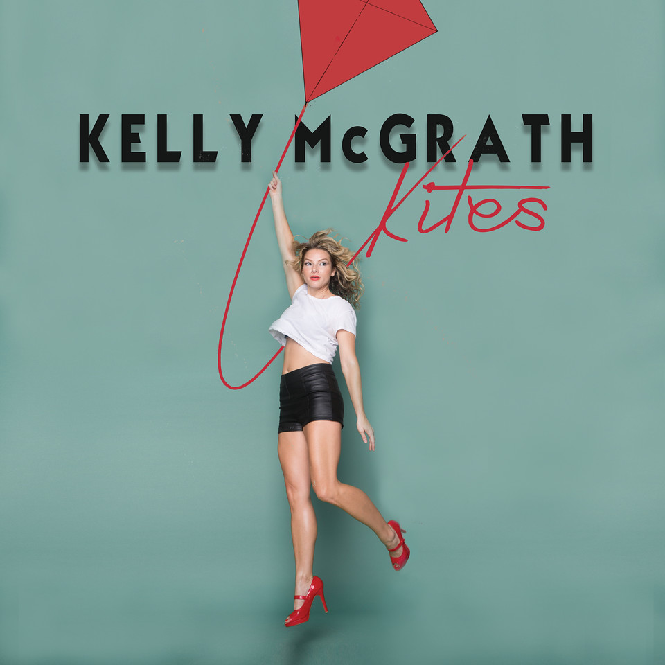 Kelly McGrath EP Cover Art