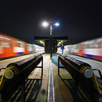 Perivale Station