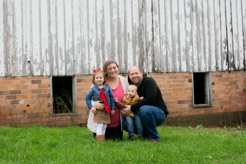 Perkins Family-45