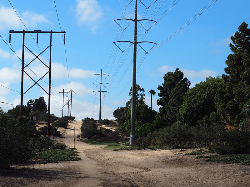E. Acquisition of Trail Corridors
