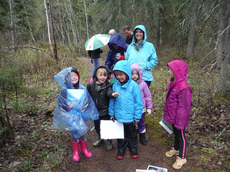 Education: Montana: Living Wetlands Interpretive Nature Trail