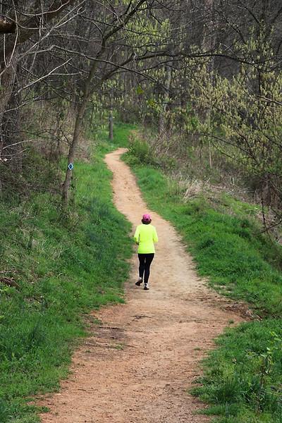 Acquisition: North Carolina: Haw River Trail