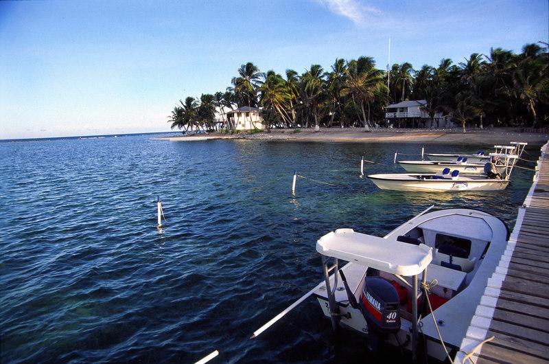 Turneffe Flats Lodge Fly Fishing Turneffe Belize