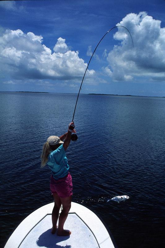 Landing Permit Turneffe Belize