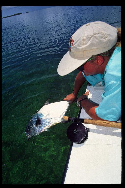 Wendy Gunn Releases Belize Permit.