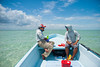 fishing guides, assention bay,mexico permit fishng