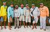 fishing guides at palometa club, ascension bay, mexico