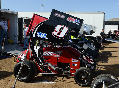 Perris USAC 15MARCH14