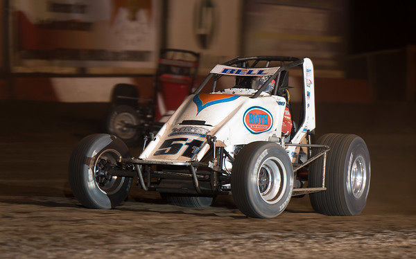 USAC Oval Nationals Perris 7NOV14