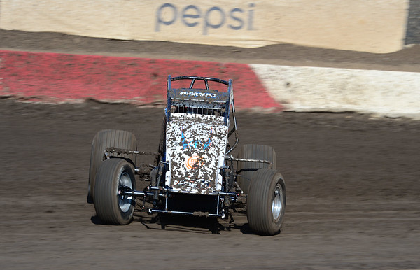 USAC Perris 4th of July 2014