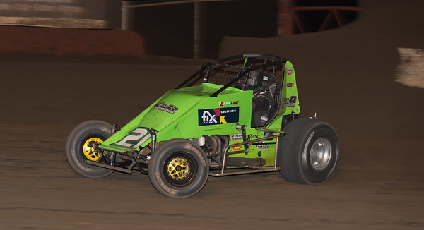 USAC Perris Oval Nationals 8NOV14