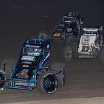 dirt track racing image - S3S_5250