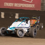 dirt track racing image - S3S_4780