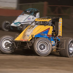 dirt track racing image - S3S_4845