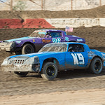 dirt track racing image - S2S_7438