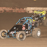 dirt track racing image - S3S_2588
