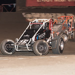 dirt track racing image - S3S_5634