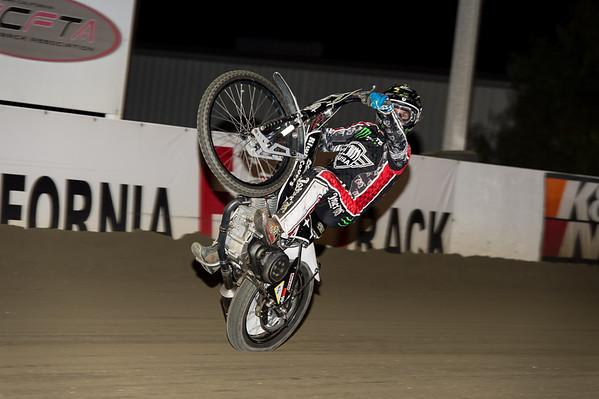 AMA Speedway Bikes Perris Raceway 10JAN15