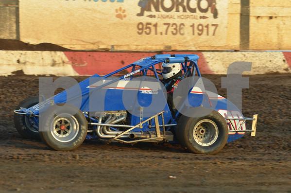 Perris Auto Speedway 2012