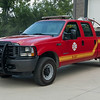 Thornville Thorn Twp VFD B-291 2003 Ford F350 250-300 b